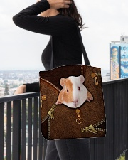Guinea Pig  All-over Tote aos-all-over-tote-lifestyle-front-05