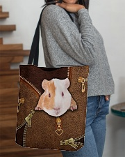 Guinea Pig  All-over Tote aos-all-over-tote-lifestyle-front-09