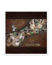 Hunting country girl Sticker - Single (Vertical) thumbnail