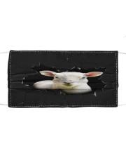 Sheep Crack Cloth face mask thumbnail