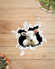 Sheep Crack Sticker - Single (Vertical) aos-sticker-single-vertical-lifestyle-front-07