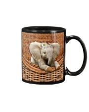 Elephant Handmade Mug thumbnail