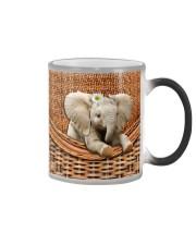 Elephant Handmade Color Changing Mug thumbnail