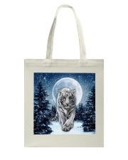 Tiger Lover Tote Bag thumbnail
