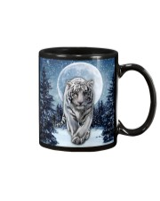 Tiger Lover Mug thumbnail