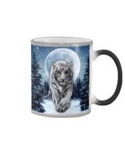 Tiger Lover Color Changing Mug thumbnail