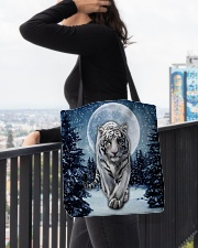 Tiger Lover All-over Tote aos-all-over-tote-lifestyle-front-05