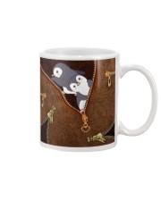 Penguin  Mug tile