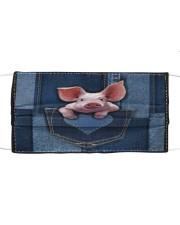 Pig Jean Pocket Tb Mask tile