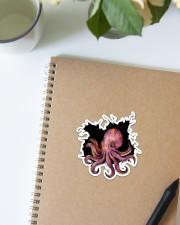 Octopus Crack Sticker - Single (Vertical) aos-sticker-single-vertical-lifestyle-front-16