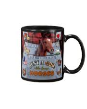 Just A Girl Who Loves Horse  Mug thumbnail
