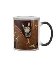 Donkey  Color Changing Mug thumbnail
