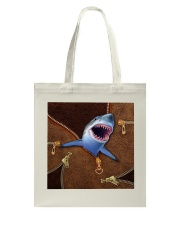 Shark  Tote Bag tile