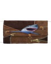 Shark  Mask tile