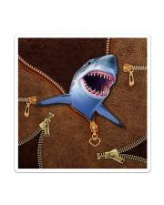 Shark  Sticker tile