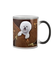 Bichon  Color Changing Mug thumbnail