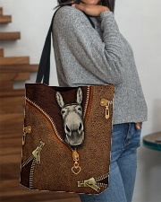 Donkey  All-over Tote aos-all-over-tote-lifestyle-front-09