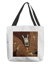 Donkey  All-over Tote back