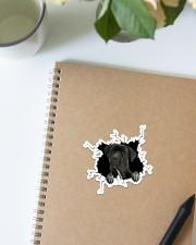 Cane Corso Crack Sticker - Single (Vertical) aos-sticker-single-vertical-lifestyle-front-16