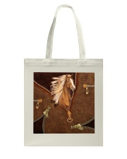 Native Horse  Tote Bag thumbnail