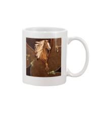 Native Horse  Mug thumbnail