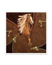 Native Horse  Sticker - Single (Vertical) thumbnail