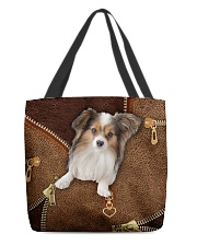 Papillon Tote Bag All-over Tote back