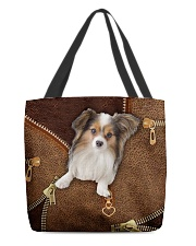 Papillon Tote Bag All-over Tote front