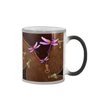 Dragonfly Color Changing Mug thumbnail