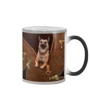 Malinois Shepherd  Color Changing Mug thumbnail