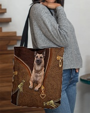 Malinois Shepherd  All-over Tote aos-all-over-tote-lifestyle-front-09