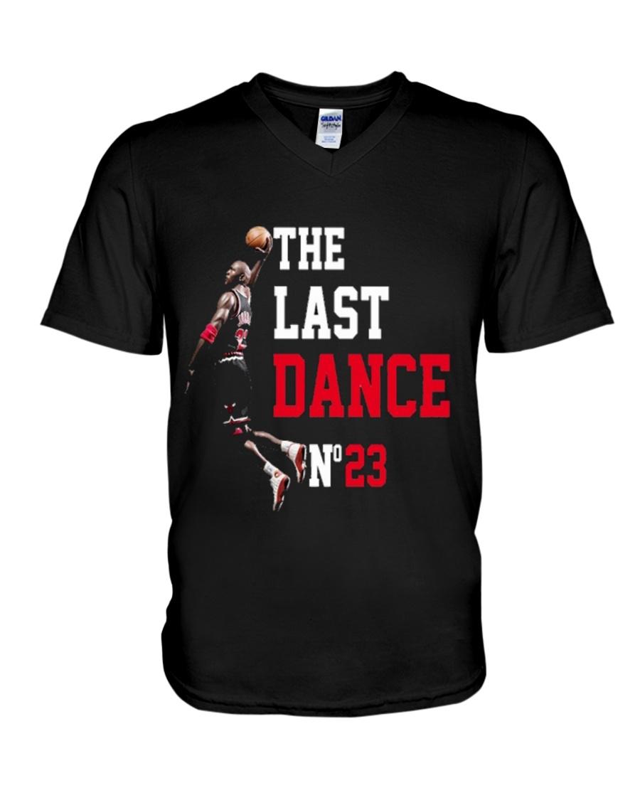 LIMITEDE EDITION V-Neck T-Shirt