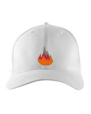 sapnap merch hat Embroidered Hat tile