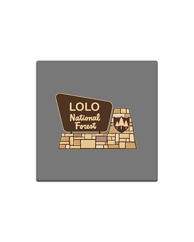 Lolo National Forest O