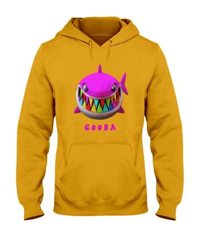 6ix9ine shark hoodie