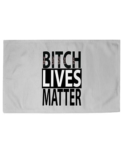 Bitch Lives Matter