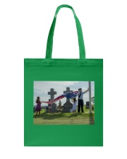Through the ages Tote Bag front
