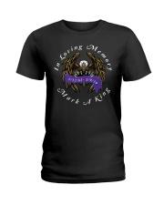 Mark King Memorial Ladies T-Shirt thumbnail