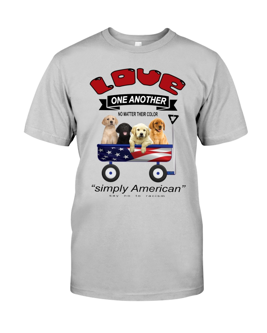 Simply American Classic T-Shirt