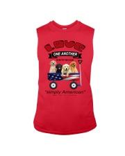 Simply American Sleeveless Tee thumbnail