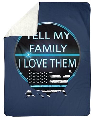 Tell My Family
