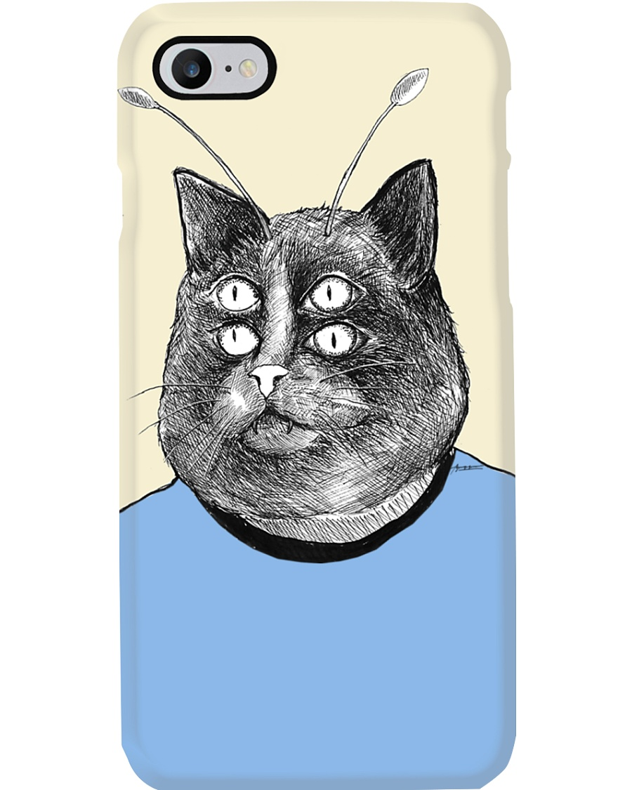 cutie kitty cat cell phone cae Phone Case