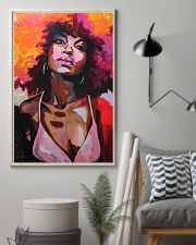 Black Love Poster - 5 11x17 Poster lifestyle-poster-1