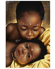 Black Love Poster - 7 11x17 Poster front
