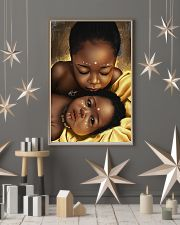 Black Love Poster - 7 11x17 Poster lifestyle-holiday-poster-1