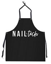 Nail Tech 2020-7-5 Apron Apron front