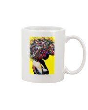 Black Love Poster - 9 Mug tile