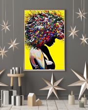 Black Love Poster - 9 11x17 Poster lifestyle-holiday-poster-1
