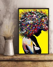 Black Love Poster - 9 11x17 Poster lifestyle-poster-3