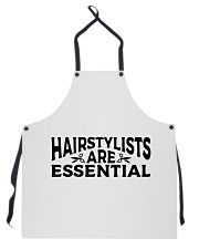 Hairstylist Essential 1 Apron Apron front